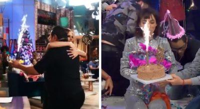 Hoy exhibe 'carencias' en VLA por triste cumpleaños de Tania Rincón