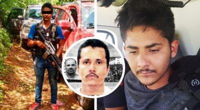 El Jordy: el sobrino de El Mencho que lo traicionó uniéndose a Los Viagras