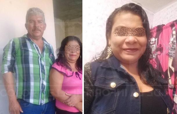 Hombre mata a su esposa a puñaladas luego de que le pidiera el divorcio