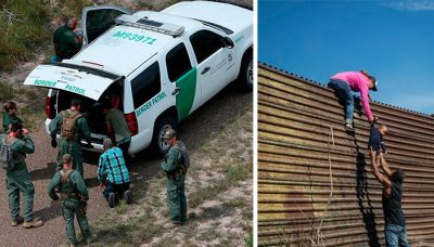 Indigna muerte de niña guatemalteca detenida por Patrulla Fronteriza en EU