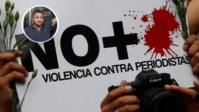 <i>¡Chido!</i>El Mijis presenta iniciativa para proteger a periodistas
