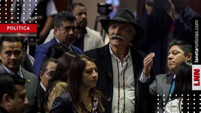 Guardia Nacional dará paz social a México: Mireles