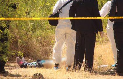 Asesinan a mujer con tremenda golpiza; su cuerpo quedó desfigurado