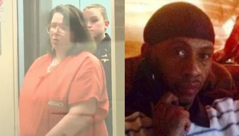 Resultado de imagen para Mujer con sobrepeso asesina a su novio tras sentarse en su pecho