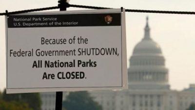 Berrinche de Trump arruina la Nochebuena para turistas y comercios