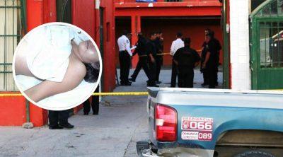 Policías asisten a hotel para echar pasión y encuentran terrible muerte