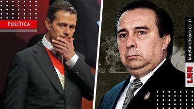 AMLO hará justicia: investigarán a protegido de Peña por desaparición de los 43