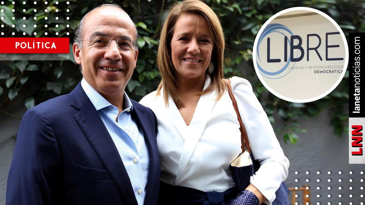 Partido de Zavala y Calderón ya tiene 102 mil firmas... ¡pero en contra!