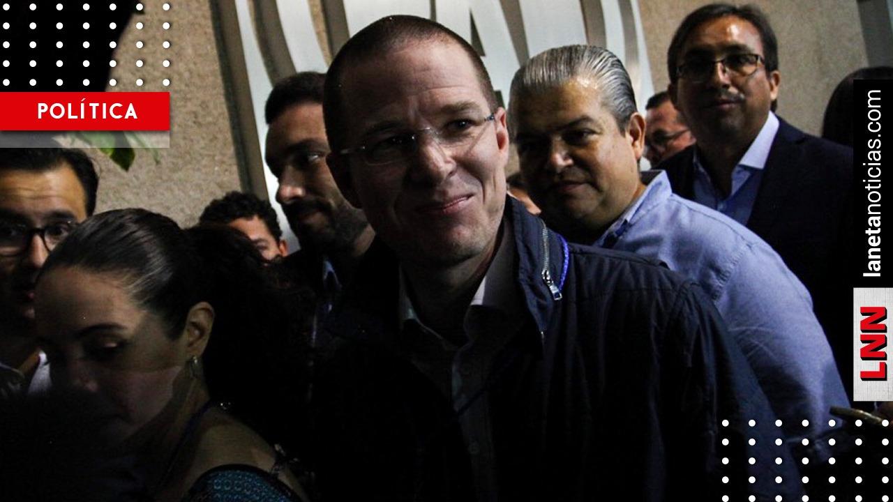 Presión y muertes: la estrategia que prepara Ricardo Anaya para volver al PAN