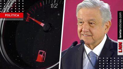 ¡Directo a la yugular! PAN lanza spot contra AMLO por desabasto de gasolina