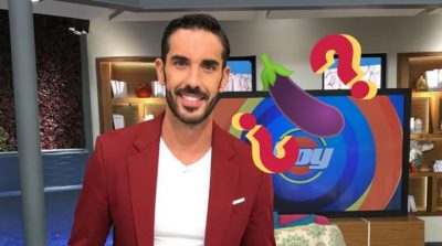 No tiene miembro: la foto que puso en duda la virilidad de Pedro Prieto