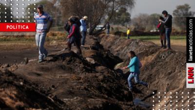 Tlahuelilpan dejó en evidencia falta de Estado de derecho: experto en seguridad