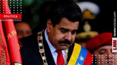 Maduro se debilita más: redes sociales le quitan la 'palomita de verificación'