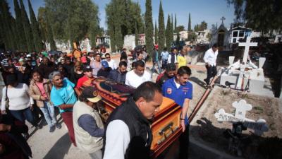 Aunque aún 'duela tragedia': Fiscalía va por confiscar terrenos a huachicoleros