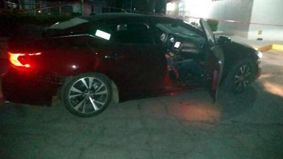 Asesinan a líder huachicolero en Hidalgo; habría sido un ajuste de cuentas