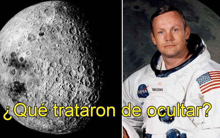 Lado oscuro de la Luna: el supuesto audio que la NASA censuró (VIDEO)