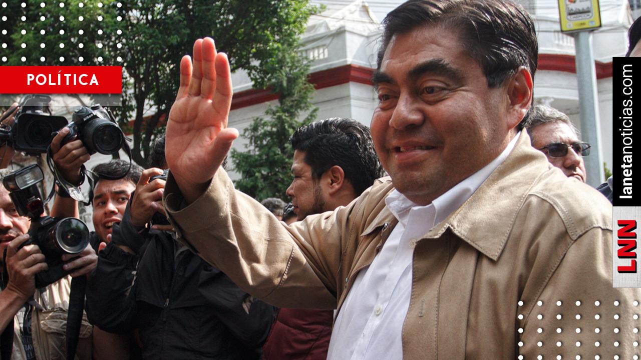'Barbosa hará perder de nuevo a Morena en Puebla', asegura Fernández Font