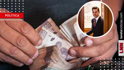 En último año de Peña, México se volvió el país más corrupto del G20 y OCDE