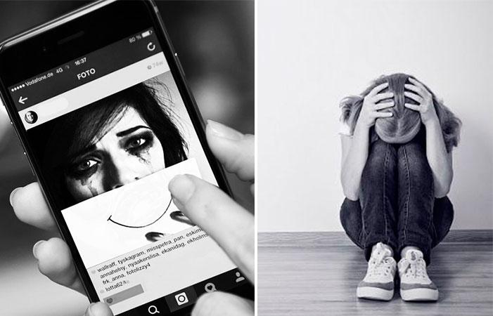 Padre culpa a Instagram por suicidio de su hija adolescente