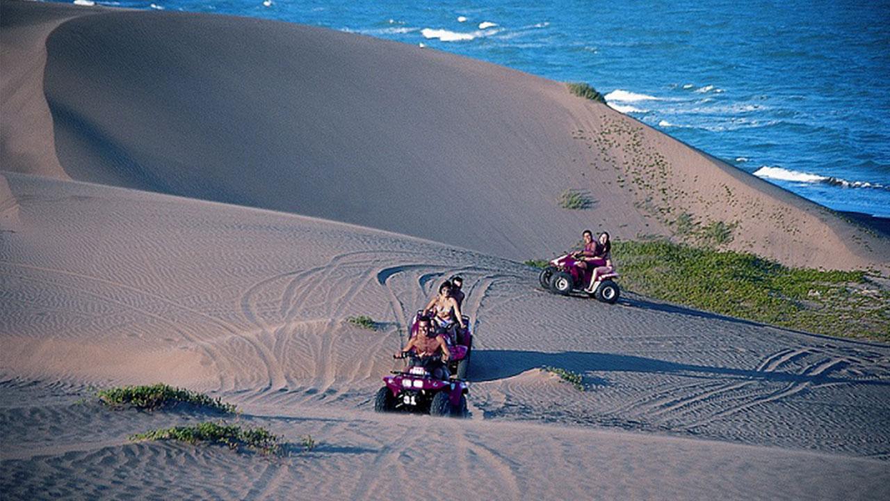 Vive una aventura en Playa Chachalacas, el destino veracruzano que lo tiene todo