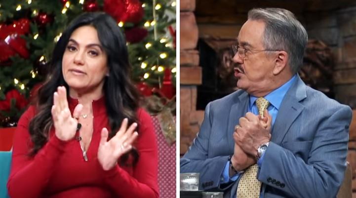 Penélope Menchaca revela en Ventaneando cuál será su destino en TV Azteca