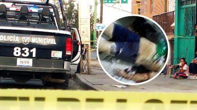 Sicarios dejan con vida a hombre en Guanajuato; lo rematan en hospital. Noticias en tiempo real
