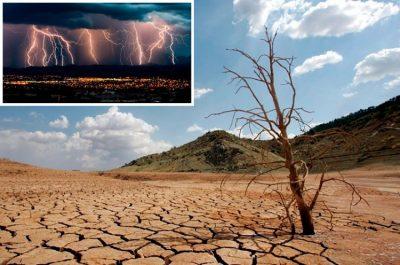 Revelan que en 2030 el clima será como el de hace 3 millones de años
