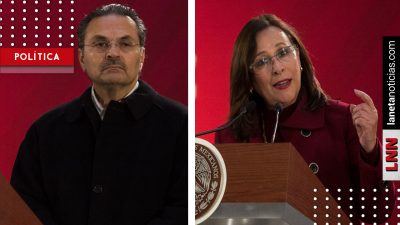 Senado cita a Rocío Nahle y a Octavio Romero por explosión de ductos