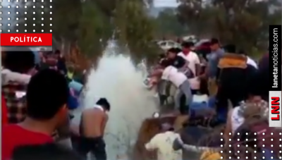 Dejemos de culpar al Ejército por tragedia en Tlahuelilpan: Omar Fayad