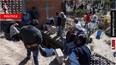 Sobrino de alcalde de Tlahuelilpan estuvo en la trágica explosión y falleció