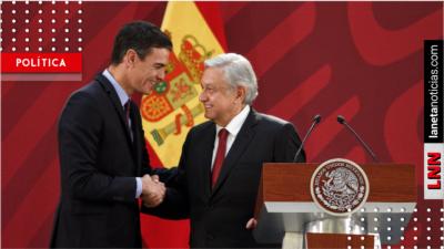 Conmovedor: España regala a AMLO acta de nacimiento de José Obrador, su abuelo. Noticias en tiempo real