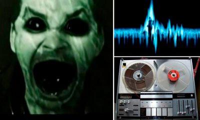 Voces del infierno: la psicofonía más aterradora que pocos se atreven a escuchar