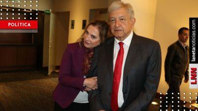 Todo es honrado: las palabras de Beatriz Gutiérrez para defender su patrimonio. Noticias en tiempo real