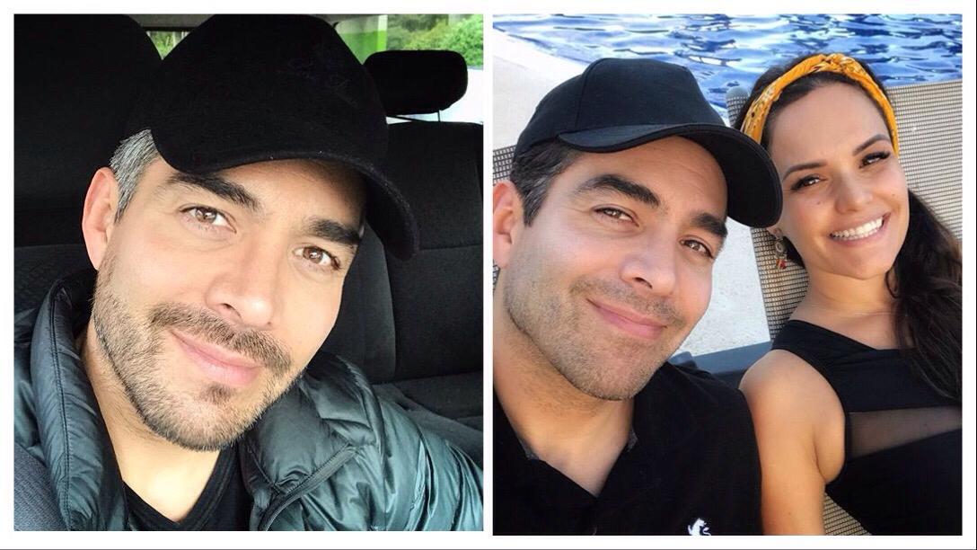 Cachan A Omar Chaparro Poniendole Los Cuernos A Su Amada Esposa