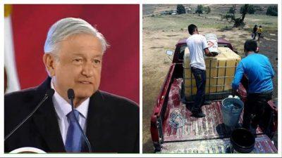 Paso a paso: así es como opera la mafia detrás del robo de combustible (FOTOS). Noticias en tiempo real