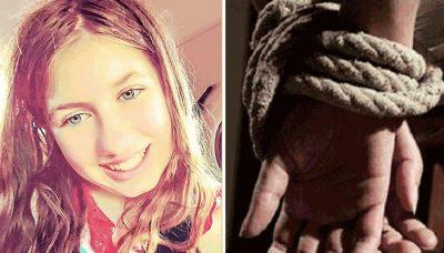 Luego de 3 meses, menor de edad escapa de secuestrador que asesinó a sus padres. Noticias en tiempo real