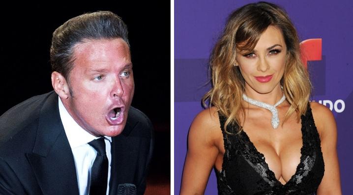 Aracely Arámbula comparte sensual bikini ¿con guiño a Luis Miguel?