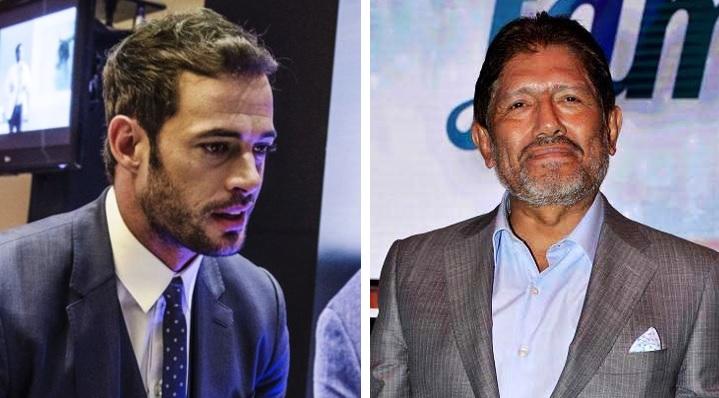Juan Osorio da su brazo a torcer con nuevo mensaje para William Levy