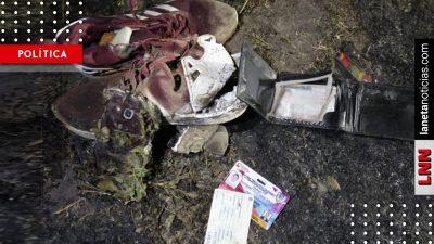 ¡No aparecen! Reportan 65 desaparecidos por explosión de ducto en Hidalgo