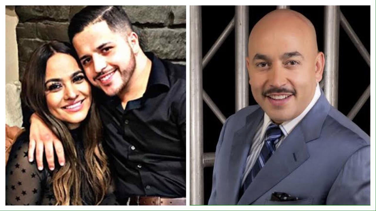 Mayeli Alonso sufre accidente y ¿culpa a Lupillo Rivera?