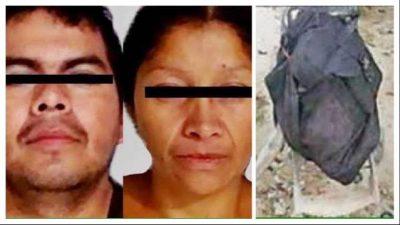 Corazón humano: el último y siniestro hallazgo en casa de Monstruos de Ecatepec