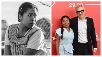 Conoce a Margarita, la orgullosa madre de Yalitza Aparicio (FOTO)