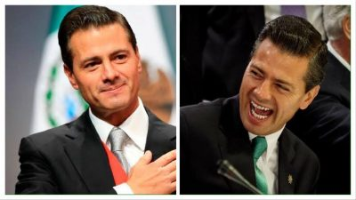 Peña Nieto reaparece en redes y súbditos suplican que vuelva (FOTO)