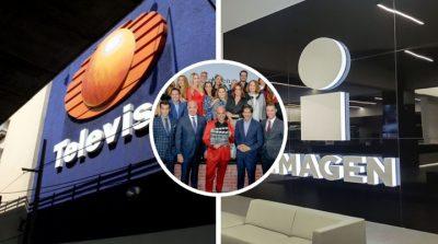 Imagen TV se queda con telenovela ¡que transmitiría Televisa!