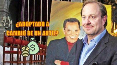 Mario Moreno Ivanova: los oscuros secretos del hijo adoptivo de Cantinflas