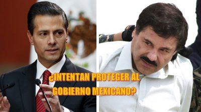 Peña Nieto y El Chapo: la salida de Guzmán Loera para evitar cadena perpetua