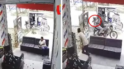 Sicarios intentan ejecutar a hombre; cometen error en su crimen (VIDEO)
