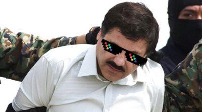 Sorprende defensa de El Chapo en juicio: usó un testigo y tardó 30 minutos