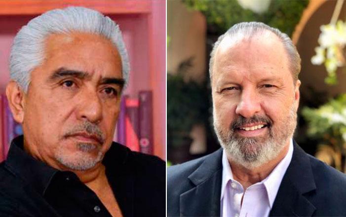 'Palero y vendido': Gómez Junco humilla sin piedad a Ricardo Alemán en redes