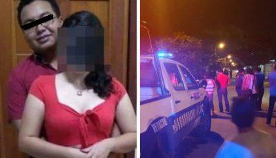 Asesinan sin piedad a maestro mientras compraba esquites con su novia